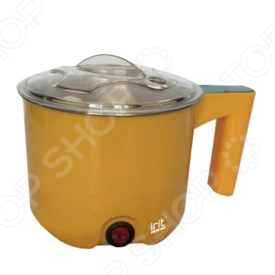 Чайник электрический Irit IR-1100. В ассортиментеЧайники электрические<br>Товар продается в ассортименте. Цвет изделия при комплектации заказа зависит от наличия цветового ассортимента товара на складе. Чайник электрический Irit IR-1100 это отличное решение для тех, кто любит устраивать быстрые перерывы на чай или кофе на работе или торопится сделать чай для всей семьи с утра. Это возможно благодаря нагревательному элементу, за счет которого вода закипает за несколько минут. Чайник прост в управлении и долговечен в использовании. Благодаря оригинальному дизайну чайник впишется в интерьер любого помещения.<br>