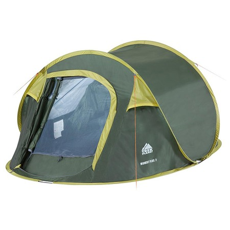 Купить Палатка Trek Planet Moment Plus 2