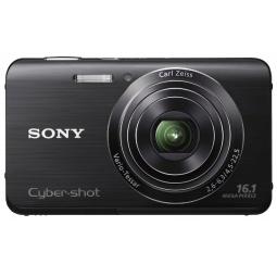 фото Фотокамера цифровая SONY Cyber-shot DSC-W650