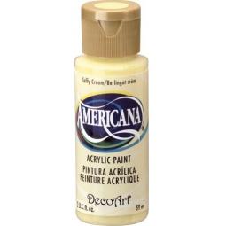 фото Краска акриловая DecoArt Премиум Americana. Цвет: кремовый