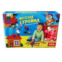 Купить Мозаика Эра «Веселая стройка»