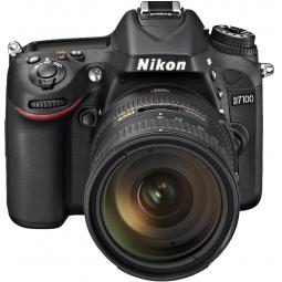 Купить Фотокамера цифровая Nikon D7100 kit 18-200 VR II