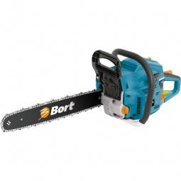 Купить Пила цепная бензиновая Bort BBK-2220