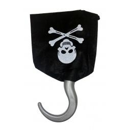 Купить Крюк пирата