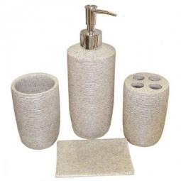 фото Набор аксессуаров для ванной комнаты TAC Rio