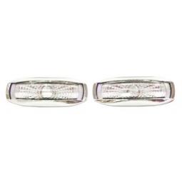 Купить Повторитель поворота универсальный с лампами Glipart GT-50541