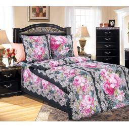 фото Комплект постельного белья Белиссимо «Денди». 1,5-спальный