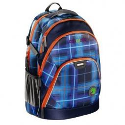 Школьный рюкзак coocazoo evverclevver candy check рюкзак ребёнку своими руками