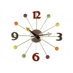 Купить Часы настенные Pomi d'Oro T3816-K