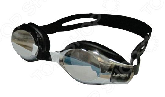 Очки для плавания Larsen R1630UV цена