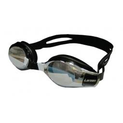 фото Очки для плавания Larsen R1630UV. Цвет: белый