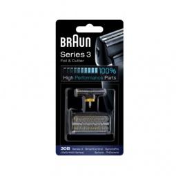 фото Сетка и режущий блок Braun Series 3 30B