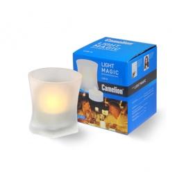 Купить Свеча декоративная Camelion LCG-H