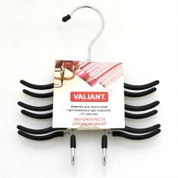 фото Вешалка для аксессуаров Valiant, 14 крючков