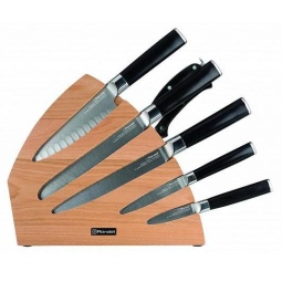 фото Набор ножей Rondell Anelace RD-304