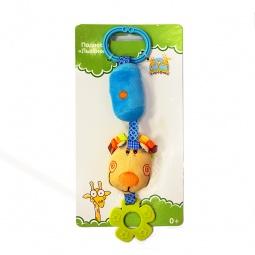 Купить Игрушка подвесная Жирафики «Львенок»
