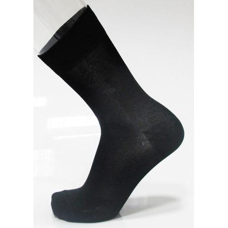 Купить Носки мужские Burlesco Bergamo. Цвет: черный