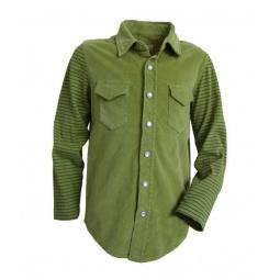 фото Рубашка La Miniatura Corduroy. Рост: 134-140 см