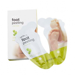 фото Пилинг для ног THE FACE SHOP Smile Foot