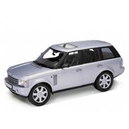 Купить Модель машины 1:18 Welly Land Rover Range Rover. В ассортименте