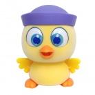 Купить Игрушка интерактивная Brix'n Clix «Цыпленок в кепке»