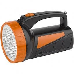 Купить Фонарик аккумуляторный светодиодный Трофи TSP19
