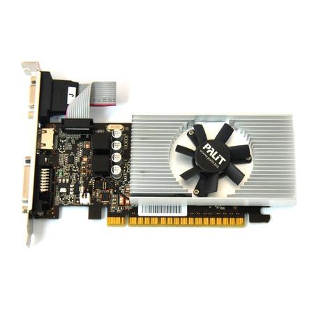 Купить Видеокарта Palit NE5T6400HD06-208XF
