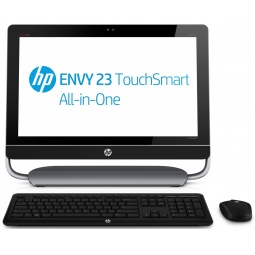 фото Моноблок HP All-in-One C3T52EA