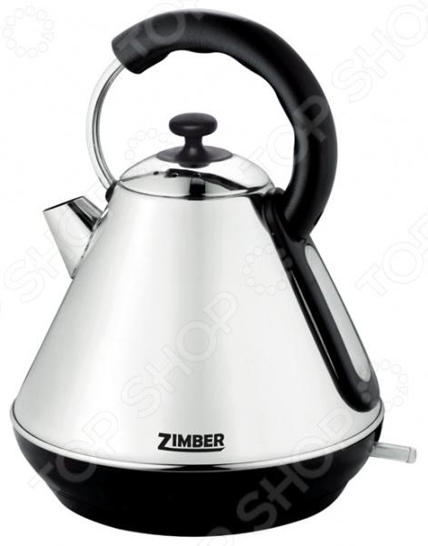 Чайник Mayer&amp;amp;Boch MB-10771Чайники электрические<br>Чайник Mayer Boch MB-10771 - оригинальная и практичная модель, незаменима на любой кухне. Чайник мощностью 1800 Вт в считанные секунды вскипятит воду. Модель выполнена из нержавеющей стали, которая при нагревании не выделяет вредных веществ.Чайник оснащен скрытым нагревательным элементом, что очень удобно он более долговечен, чем спираль, и не подвержен образованию накипи. Для безопасного использования в чайнике предусмотрена функция автоматического отключения при отсутствии воды или открытии крышки, а также встроенная защита от перегрева. Яркие цвета несомненно порадуют и внесут краски в Вашу кухню!<br>