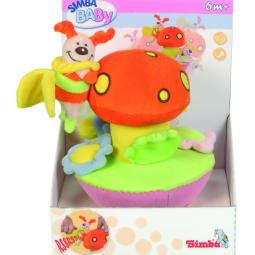 Купить Мягкая игрушка Simba «Грибок»