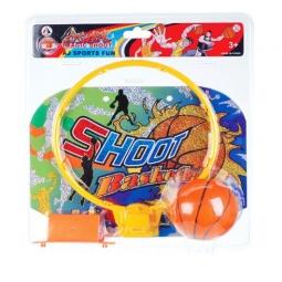 фото Набор для игры в баскетбол Shantou Gepai AJ3113BK