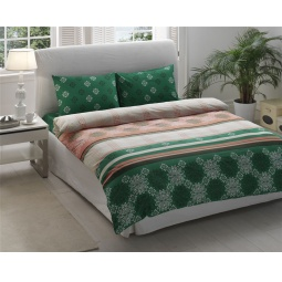 фото Комплект постельного белья TAC Nataly. 1,5-спальный