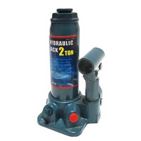 Купить Домкрат гидравлический бутылочный с клапаном Megapower M-90204