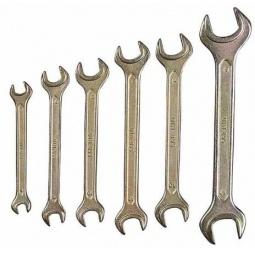 Купить Набор ключей рожковых Stayer «Техно» 27040-H6