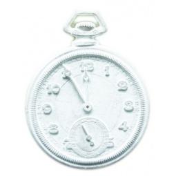 фото Набор фигурок для декорирования Melissa Frances Карманные часы