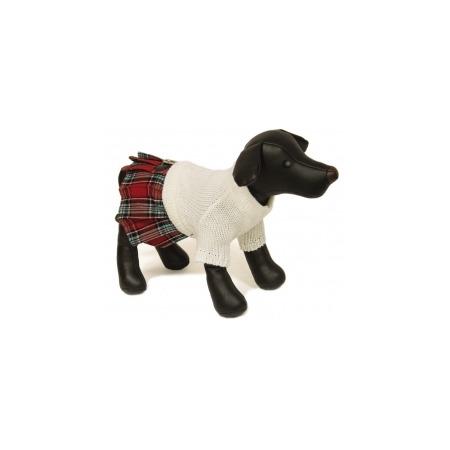Купить Свитер-платье для собак DEZZIE «Аза»