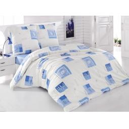 Купить Комплект постельного белья Tete-a-Tete «Фолк». Евро