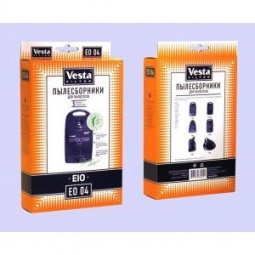 Купить Мешки для пыли Vesta EO 04 EiO