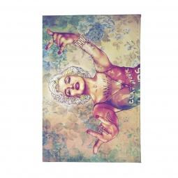 фото Обложка для автодокументов Mitya Veselkov «Мерлин+Мадонна»
