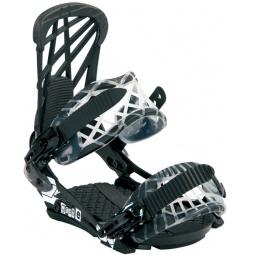 Купить Крепления сноубордические FTWO Grate (2012-13)