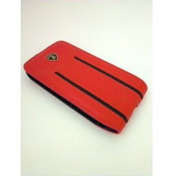фото Чехол Lambordghini Flip Case Gallardo D2 для Samsung S3 I9300
