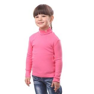 Купить Водолазка для девочки Свитанак 857624