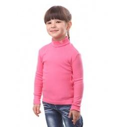 фото Водолазка для девочки Свитанак 857624. Рост: 110 см. Размер: 30