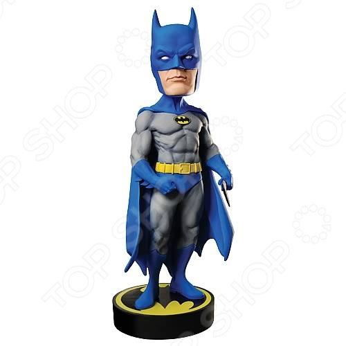 Игрушка-фигурка Neca Бетмен фигурки игрушки neca фигурка planet of the apes 7 series 1 dr zaius