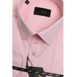 фото Сорочка Mondigo 50000163. Цвет: бледно-розовый. Размер одежды: M