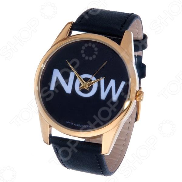 Часы наручные Mitya Veselkov NOW Gold