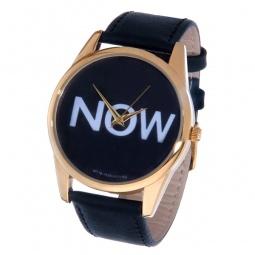Купить Часы наручные Mitya Veselkov NOW Gold