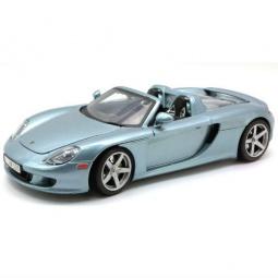 Купить Модель автомобиля 1:18 Motormax Porsche Carrera GT 2004. В ассортименте