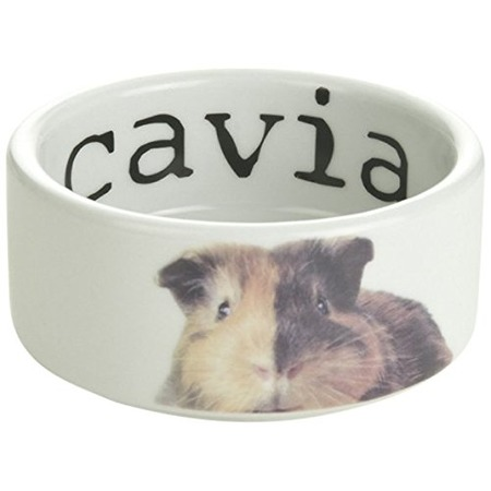 Купить Миска для морской свинки Beeztees 801710 Cavia
