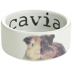 фото Миска для морской свинки Beeztees 801710 Cavia